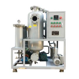 TYA-30型高粘度齿轮油专用滤油机