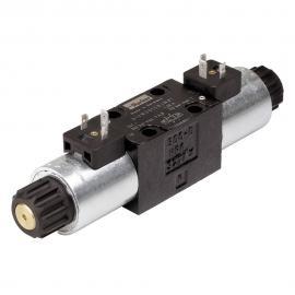 帕克原装进口柱塞泵现货销售PAVC10038R4222