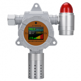 honeyeagle固定式粉尘浓度检测仪HNAG1000-PM2.5