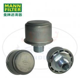 MANN-FILTER(曼牌滤清器)双向通风过滤器 滤清器4500162185