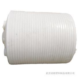 诺顺30吨防腐蚀塑料储罐