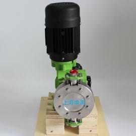 帕斯菲达计量泵DM3C3AB