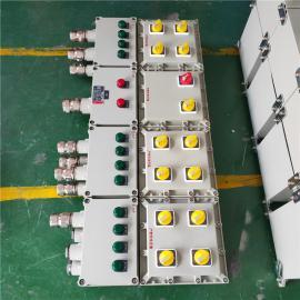 防爆配电装置带铠装双密封接头防爆照明动力配电箱BXMD-13K