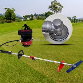 韩国KM GRAND韩国 KM GRAND背负式电动割草机 除草机 打草机 园林割灌机 BC-38B