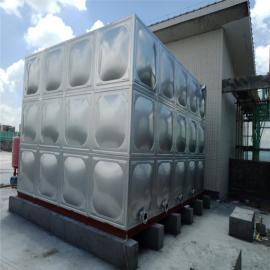 华腾达304不锈钢水箱,正宗食品级水箱