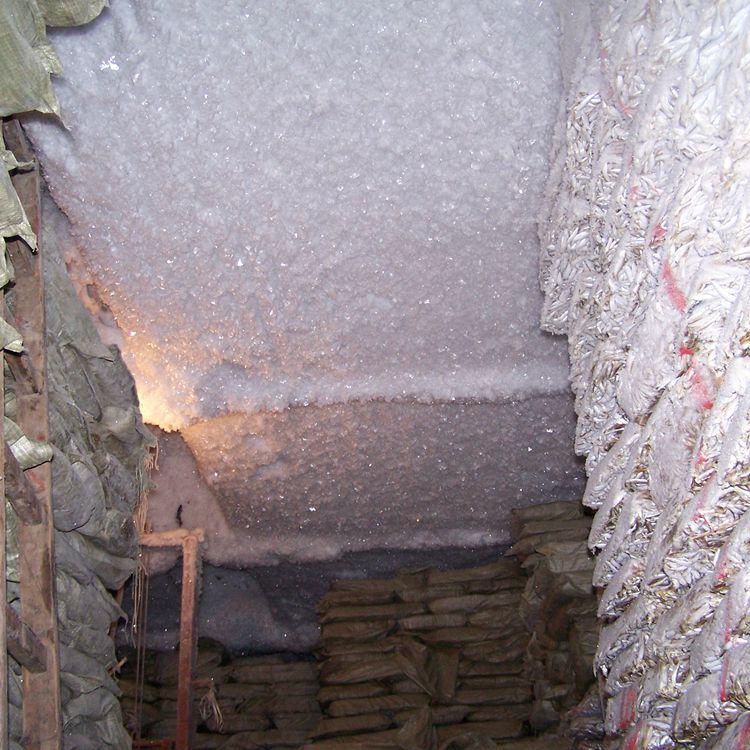 低温速冻冷库高品质