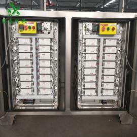 隆鑫环保食品加工厂废气处理工程 油烟油雾净化器longxin-35