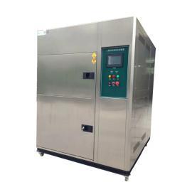 奥兰仪器冷热冲击试验机 本系列程序高低温冷热冲击试验箱OM-80L