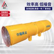 SDF-7.1隧道对旋风机/2*30KW隧道轴流风机唐鼓