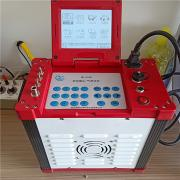 国瑞力恒 烟尘采样器 GR-3100型自动烟尘/气测试仪