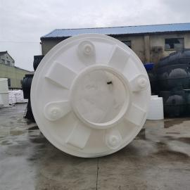 华社30吨圆柱塑胶储罐助磨剂水塔污水处理循环水箱产地货源30000L