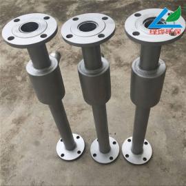 绿烨环保溶气气浮射流器 管理使用方便 便于综合利用
