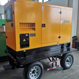 其他移动式400A柴油发电电焊机SW400ACY
