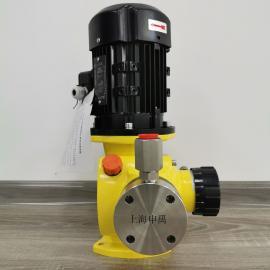 米顿罗GM0050S计量泵 泵头316SS