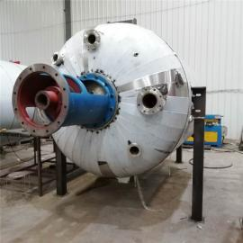 病死畜禽无害化处理机 不锈钢反应釜HDFYF-30翰德