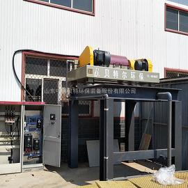 中科贝特大型化工污泥处理设备推荐全自动卧螺离心机处理量大达标排放LW