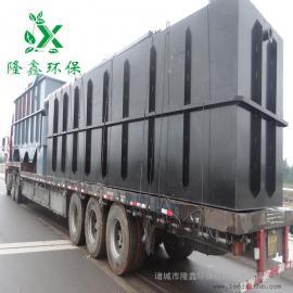 隆鑫环保屠宰污水处理设备制造商 污水处理设备longxin-13