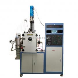 盟庭仪器真空镁铝合金熔炼炉MTRL-1-1