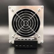 SKSING控制柜保温加热器/升温控制器/1KW大功率SK150-1500
