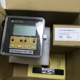 合泰HOTEC在线电导率仪EC-106