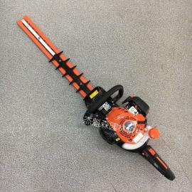 共立爱可ECHO轻量型双手油锯伐木锯修枝锯CS-420ES