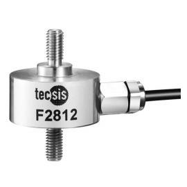WIKA tecsis F2812拉压力传感器