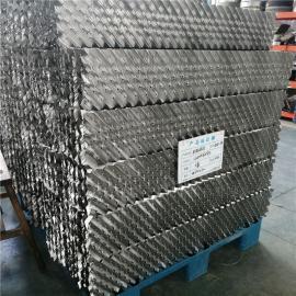 科隆填料BZB250Y孔板波纹填料中石专用波中波型规整填料