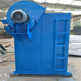 50吨净泽环保水泥罐仓顶除尘器规格型号