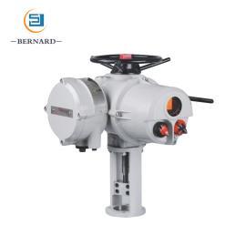 伯纳德智能一体化电动执行器 直行程电动调节阀IQ18+VE64/0610FNP