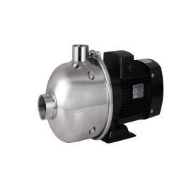 虹桥水泵外筒式CHL不锈钢304材质卧式离心泵卫生清洁CHL4-60