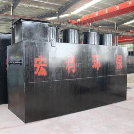 舜都内蒙养猪废水处理设备 地埋式污水处理设备 达标排放快捷高效WSZ