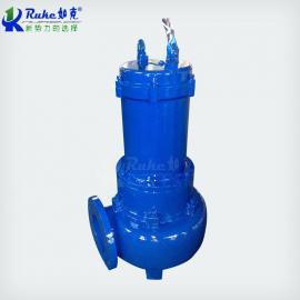 如克切割式��水抽砂泵AF220-2H