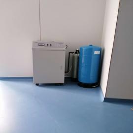 浦膜检测中心纯水设备PMC