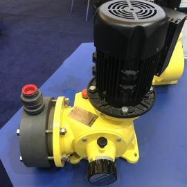 米顿罗LMI机械隔膜计量泵GB0250
