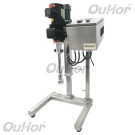 欧河实验室中试型高剪切乳化分散设备A90
