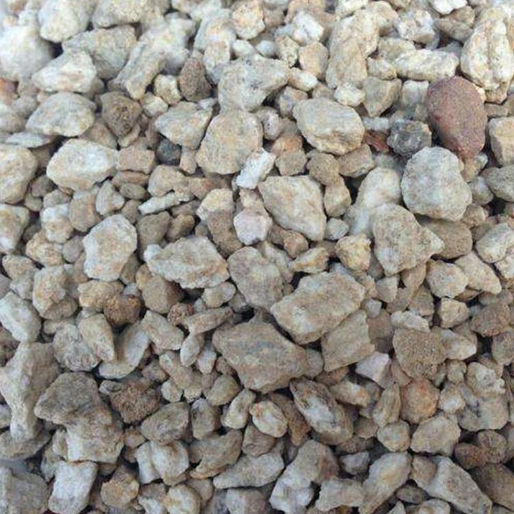污水处理麦饭石滤料 麦饭石的用途――天泉麦饭石滤料厂