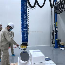 Herolift80kg晶棒吸盘吊具、太阳能行业晶棒搬运吊具、真空吸盘VEL180