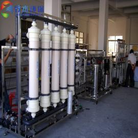 致水反渗透EDI超纯水设备ZSFC-40000L