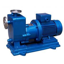 鄂泉ZCQ系列自吸式磁力泵EQ