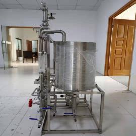 浦膜工业陶瓷膜全套装置