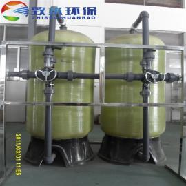 致水除铁锰过滤系器ZSCG10T