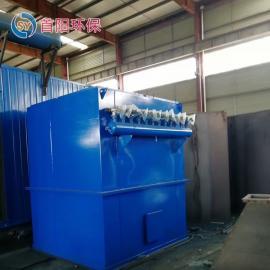 首阳铝厂切割铝粉除尘器碳钢材质防爆系统详细介绍齐全