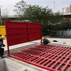 诺鑫达建筑工地免基础工程洗车机自动工地洗轮机生产商家专供T120