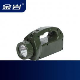 金岩手提式强光巡检工作灯 应急照明手电WJ750
