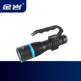 金岩JW7112/HP便携式LED匀光勘查灯