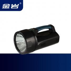 金岩多功能防爆强光灯 磁吸式防爆手电BW6210