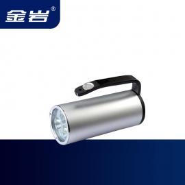 金岩轻便式强光工作灯 手提式防爆手电BJ540A