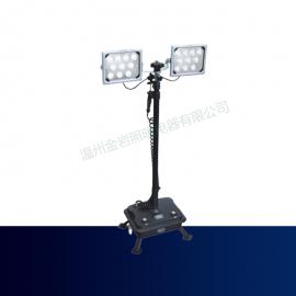 金�r防爆泛光工作�� 充�型升降式照明�b置EB8050(SD)
