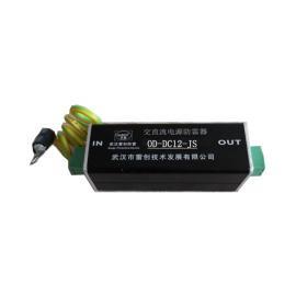 电源防雷箱220V雷电计数