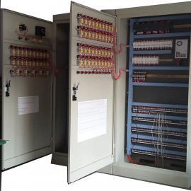 PLC及组态王的助磨剂自动控制系统